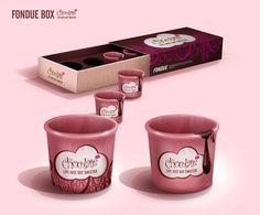 Choclate Bar Fondue Pack by caprozo911.deviantart.com