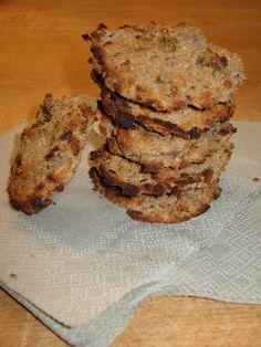Els Kookt: Gezonde koekjes met kokosmeel