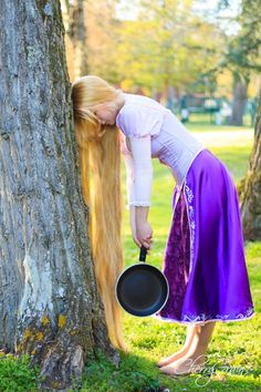 tangled cosplay | Otaku House Cosplay Idol » Chibi: Rapunzel from Tangled