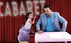 Cabaret - Arturo e Gertrude