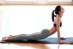 Libérate del estrés y la tensión con estas prácticas posturas.