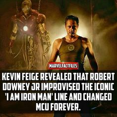 marvel facts Sicker than the average facts credits – marvelfactfiles – funny wallpapers Marvel Actors, Marvel Dc Comics, Marvel Avengers, Spiderman Marvel, Avengers Memes, Marvel Memes, Dc Memes, Pokemon, Downey Junior