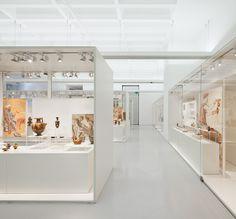 Galería de Museo Farmacéutico / Site Specific Arquitectura - 14