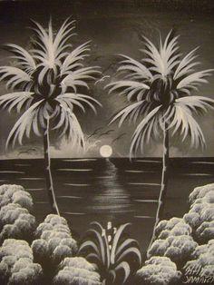 Palm trees, Resort 2012/13: Zoom