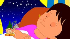 Bed Time - Nursery Rhyme Kids Nursery Rhymes, Rhymes For Kids, Pictures To Paint, Good Night Sleep, Bedtime, Fictional Characters, Art, Rhymes For Children, Art Background