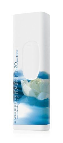 LEau Par Kenzo By Kenzo Body Gel 5 Oz For Women ** Read more reviews of the product by visiting the link on the image.