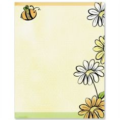 Buzz Designed PaperFrames™ Border Papers | PaperDirect