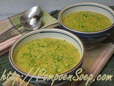 Wil je in 15 minuten genieten van lekkere broccoli courgettesoep? Doe het met dit makkelijk en snel recept zodat je zal genieten van een stevige groentesoep.