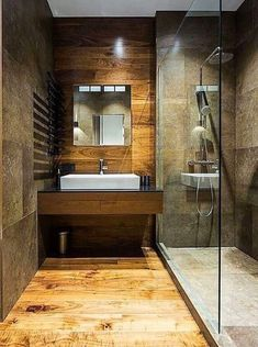 Luxury Bathroom Ideas is no question important for your home. Whether you pick the Luxury Bathroom Master Baths Wet Rooms or Luxury Bathroom Master Baths Wet Rooms, you will create the best Small Bathroom Decorating Ideas for your own life. Bathroom Tile Designs, Bathroom Design Small, Bathroom Interior Design, Bathroom Ideas, Bathroom Remodeling, Bathroom Layout, Remodeling Ideas, Bathroom Cabinets, Bathroom Vanities