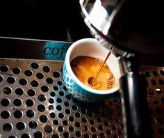 Brew Baby, Brew by CoffeeGeek on Flickr.