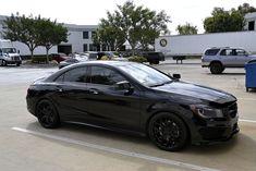Mercedes Benz cla 250 black on black Mercedes G Wagon, Mercedes Maybach, Mercedes Benz Cla 250, Mercedes Black, Audi, Porsche, Bmw, Ford Raptor, Volkswagen