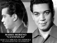 "Mario Moreno ""Cantinflas"" 1950"