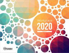 """""""El 2020 será un punto de quiebre para el mundo laboral, existen tendencias disruptivas es están cambiando la mentalidad sobre como trabajamos y el lugar donde trabajamos."""" Un poco de nuestra investigación en colaboración con IMPOSSIBLE University ¡Próximamente mas novedades! #WhitePaper #México #WorkPlace2020"""
