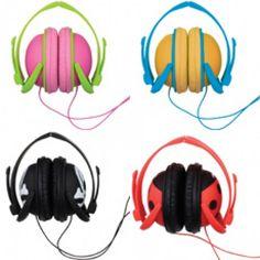 FunkyFonic Headphones