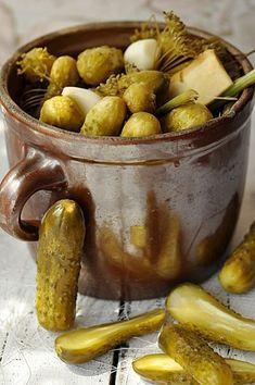 przepisy Home Decor country home decor Chutney, Tasty, Yummy Food, Polish Recipes, Polish Food, Fermented Foods, Food Storage, Food Videos, Love Food