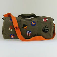 802db4ab8f DETAILS x CFDA  Ovadia  amp  Sons Customized Men s Duffle Bag Man Projects