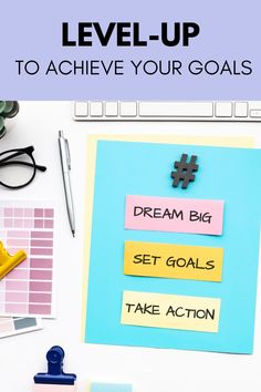 Showing up and working on your goals requires upgrading your mindset to match your goals. Here is how to do it. Goals for the new year| goal setting | setting goals| accomplish your goals| achieve your goals| how to achieve your goals| how to achieve your goals step by step| how to achieve your goals tips| what you get by achieving your goals| work hard to achieve your goals| ways to achieve your goals| achieve your goals in silence Get Your Life, Organize Your Life, Succesful People, Personal Goals, Personal Finance, Define Success, New Year Goals, Habits Of Successful People, Goal Planning