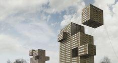 surreal architecture - Google Search