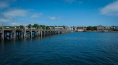 St. Andrews Board Walk by James Walsh Photography, via Flickr New Brunswick, Walking By, St Andrews, Explore, Photography, Travel, Board, Photograph, Viajes
