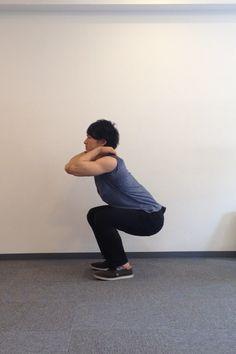 NGな運動!70%が経験「脚が、前より太くなった、」