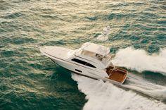 Bertram 70 #luxury #cruise #relax
