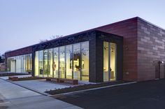 new Harvard Ceramics Studio designed by Galante Architecture Studio (TGAS) photo by James Leynse Photography