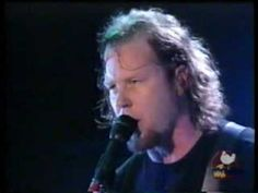 Metallica - Turn The Page [Live Woodstock 1999 Full Concert Part 6]