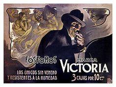 Matches Victoria (1900)