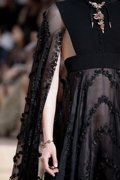 Valentino Haute Couture Fall 2015