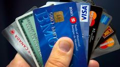 MONEY MONITOR: Key steps to getting out of credit card debt B. residents carry the third-highest amount of credit card debt in Canada