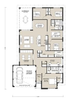 images about HP Perth WA on Pinterest   New Home Designs    Portsea   Family Home   Single Storey Builder   Switch Homes