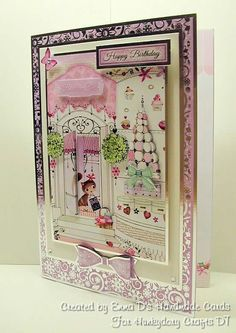 Hunkydory Crafts Boutique Chic