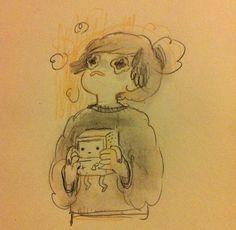 Sketch Partridge
