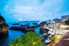 Biarritz is back in style, with a recharged dining scene, Basque art galleries and boutiques where the emphasis is local.