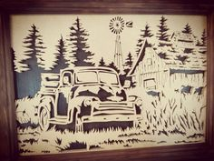 Scroll Saw Patterns, Wood Carvings, Wood Working, Paper Cutting, Wall Mount, Stencils, Art Drawings, Silhouette, Artists