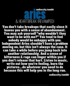 Aries on pinterest aries traits aries zodiac and aries for Tough exterior quotes