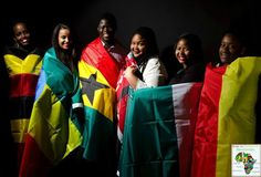 """African Students Promote Continent Through Photo Campaign- http://getmybuzzup.com/wp-content/uploads/2014/02/254877-thumb.jpg- http://getmybuzzup.com/african-students-promote-continent-photo-campaign/- African Students Promote Continent Through Photo Campaign By Hannington Dia  African Students Association, a group of U.S.-based African students (pic, at Ithaca College are confronting archaic Western views about the continent through a photo campaign, CNN reports.  """"The Rea"""