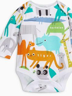 print & pattern: KIDS DESIGN - next
