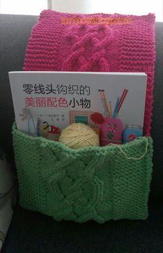 Sarinah Craft's: HANDY SOFA TIDY