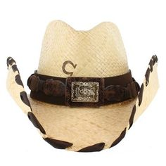 Love this cowgirl hat!