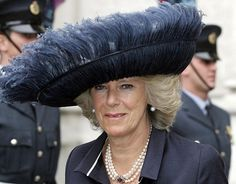 30 Outrageous Hats Designed By The Guy Who Made Princess Beatrice's Hat