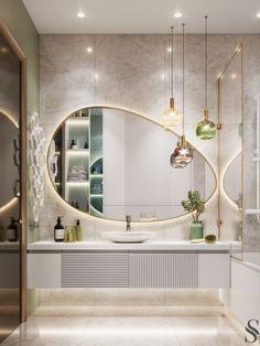 Washroom Design, Toilet Design, Bathroom Design Luxury, Modern Bathroom Design, Home Room Design, Home Interior Design, House Design, Design Desk, Interior Livingroom