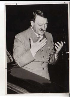 Adolf Hitler speech in his 50th birthday party, 20 April 1939