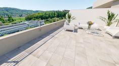 4-Zimmer-Penthouse - Rundgang Patio, Outdoor Decor, Home Decor, Graz, Homemade Home Decor, Yard, Porch, Terrace, Interior Design