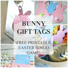 easter name tags template - free printable easter bunny name tags the template can