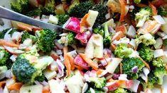 Nejlepší brokolicový salát