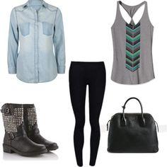 school outfits with vans   Wat ben jij van plan om te dragen op je eerste dag? Let me know!