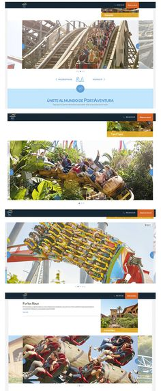 newsletters_Port Aventura 2
