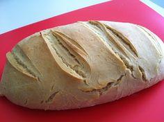 THERMOMIX: Pão caseiro