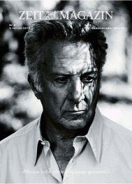Dustin Hoffman, un actor de leyenda, debuta a los 75 años como director.     Hoffman, el actor del El graduado, Cowboy de medianoche, Perros de paja, Kramer vs. Kramer, Tootsie, Muerte de un viajante, Rain Man y tantas otras grandes e inolvidables películas, el actor ganador de 2 Oscars, a lo 75 años decidió ponerse detrás de las cámaras.